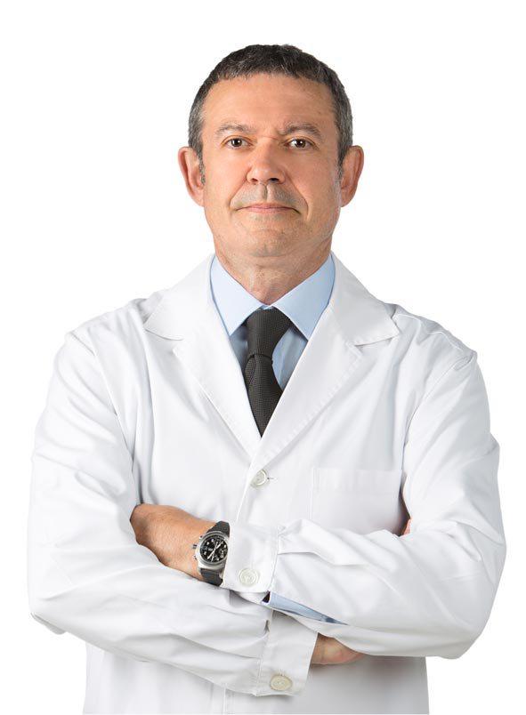 Doctor Juan Jose Cervantes especialista en Medicina Estética en Murcia