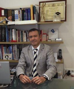 Doctor Cervantes Medicina estética en Murcia