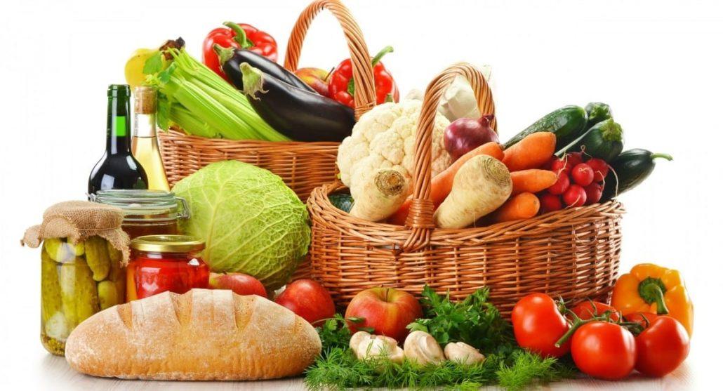 Nutrición antiaging en Murcia